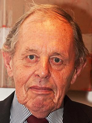 1.Pieter Struijs, voorzitter