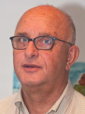 2.Jan van Baren