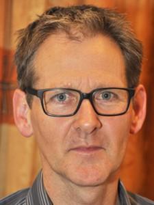 Wim van Oussoren, lid Adviesraad Wmo & Jeugd Dordrecht